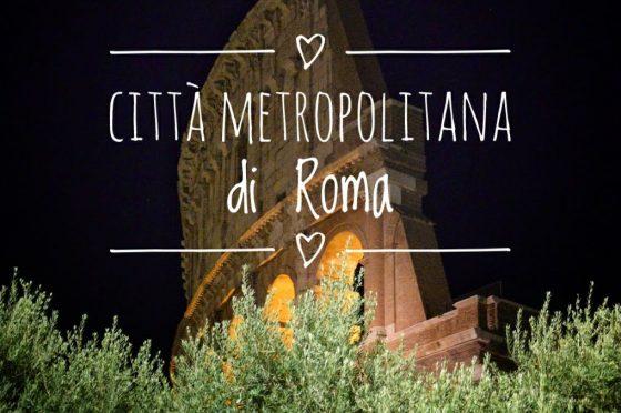 Valorizziamo l'Area Metropolitana di Roma su Instagram
