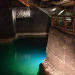 La miniera di sale di Wieliczka