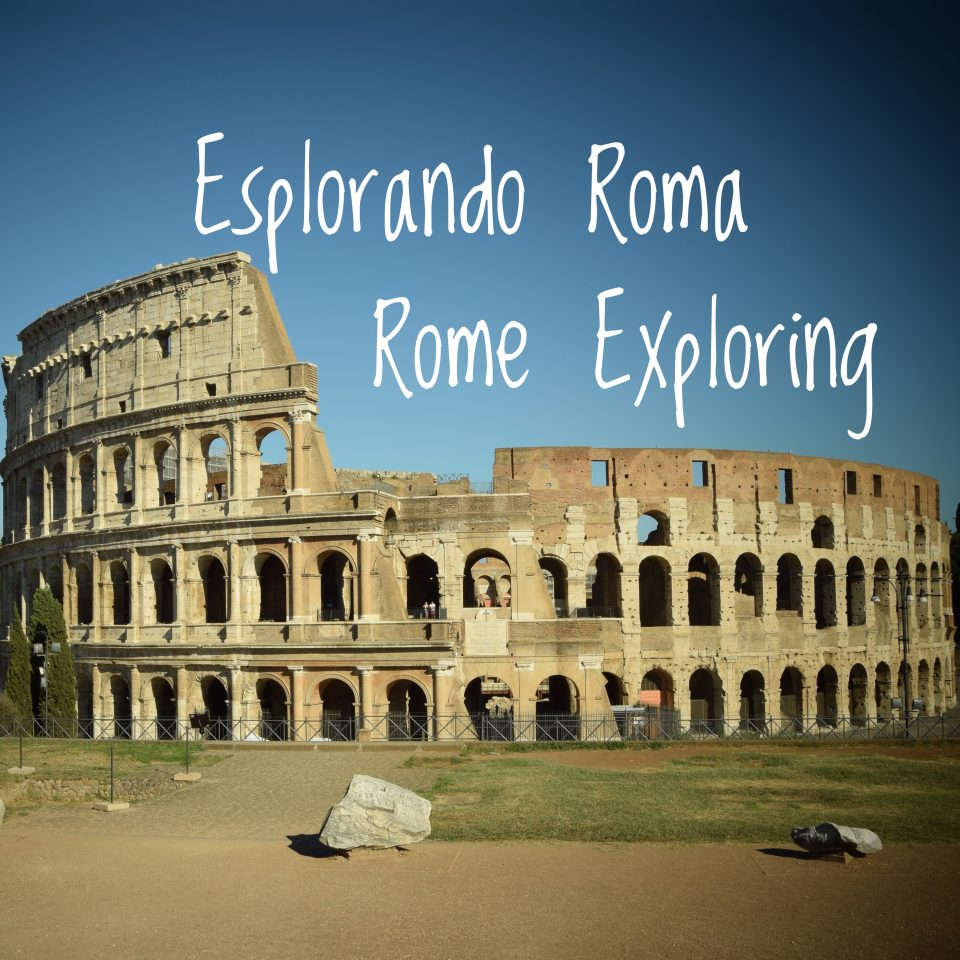 RomeExploring